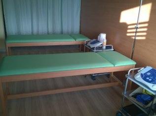 zabiegi rehabilitacyjno-relaksujące z edukacją zd - Dom Wycieczkowy Centrum Zdrowia Salus