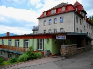 Zielona Szkoła 2016 - Dom Wczasowy Leśny Zamek