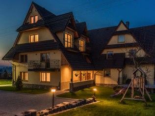 Andrzejki 2019 - Aparthotel Delta Białka