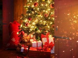 Atmosfera rodzinnych Świąt Bożego Narodzenia - Willa U Leszka