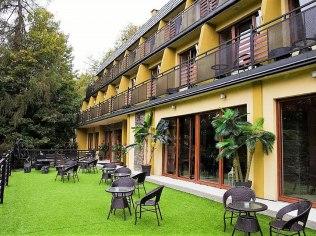 Boże Ciało 2018 - Polaris Hotel Rooms & Apartments s.c.