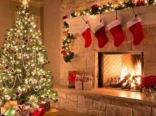 Boże Narodzenie 2018 - Tybet Domki i Apartamenty