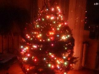 Boże Narodzenie - Dom na Mazurach