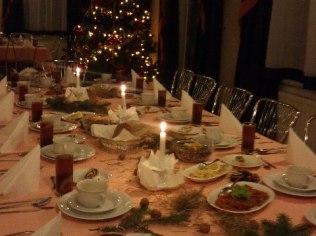Boże Narodzenie - Pegaz