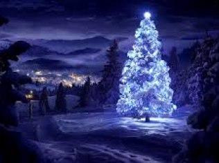 Boże Narodzenie - Willa Sandra i Domek Góralski