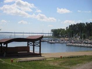 Dla rodziny - Dom Moniki-dom do wynajęcia blisko jeziora, Mazury