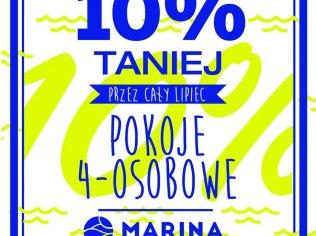 Dla użytkowników serwisu e-turysta - Dom Gościnny Marina