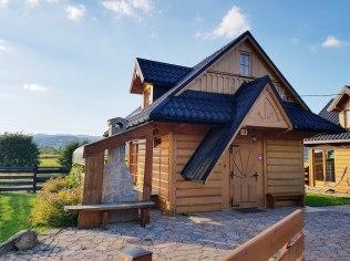 Domki nad Jeziorem Czorsztyńskim - Domki blisko jeziora Czorsztyn