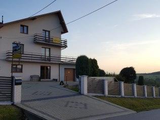 Ferie - Agrorelax - Pokoje - Noclegi - Apartament