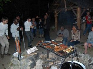 Imprezy integracyjne - Ośrodek Wypoczynkowy Grynwald