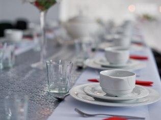 Imprezy okolicznościowe/ spotkania firmowe - Dom Turysty