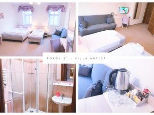 Jesień 2018 - Villa Antica