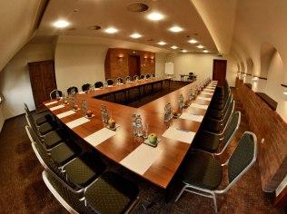 Konferencje - Hotel Kuźnia Smaków ***