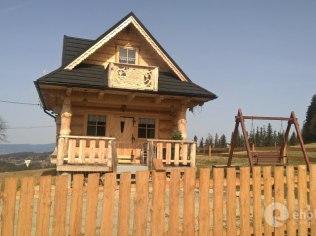 Lato / Wakacje - Domek u Ani