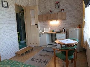 Apartament Pasja II