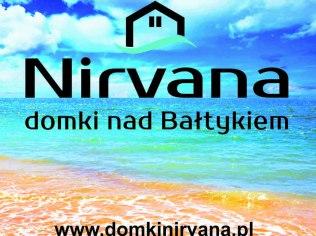 Majówka 2021 - Nirvana domki nad Bałtykiem