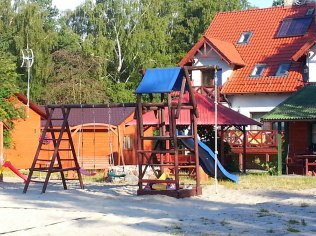 Majówka - Mini Camp U baby Agi