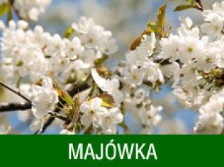 """Majówka - Sanatorium Uzdrowiskowe """"Chemik"""""""