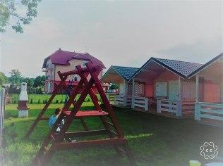 Majówka w Domkach Jula - Domki Jula