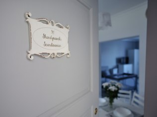 Noc poślubna/Noc dla dwojga/Walentynki - Lu Apartments
