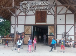 Obozy w Beskidach - Centrum Wypoczynku Odys