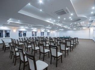 Oferta dla firm - Hotel Kmicic Belvedere &Spa
