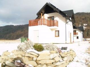 Oferta Last Minute - Słoneczna Osada- komfortowe domki w Krościenku n/D