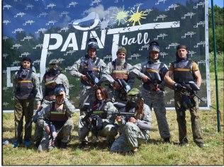 Paintball - Agroturystyka & Paintball