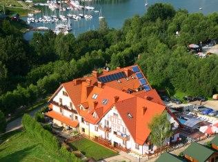 Pakiet Jesieny - Hotel ZEFIR***