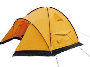 Pole namiotowe - Schronisko Młodzieżowe Kategorii I
