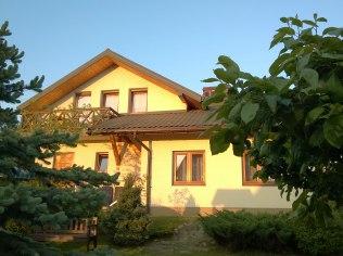 Rodzinnie i kameralnie - Apartamenty-Studio (pobyty rodzinne)