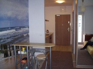 Samodzielny apartament blisko morza - Blisko morza, molo i parku nadmorskiego