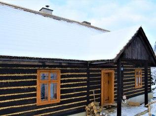 Sezon narciarski - Chata Zwierzówka i Chata Jankowa