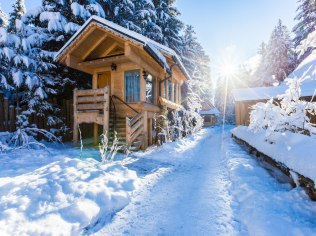 Sezon narciarski- ferie Zimowe 2019 - Domki Kościelisko