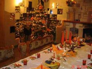 Święta Bożego Narodzenia - Dom Wczasowy U Aniołka