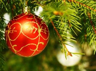 Swieta bozego Narodzenia - U Władka