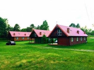 Sylwester 2021/2022 - Dom w Nartach
