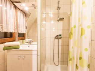 Sylwester w apartamencie dla 4-5 osób - Willa u Jędrusia Zakopane - Wakacje wolne terminy!