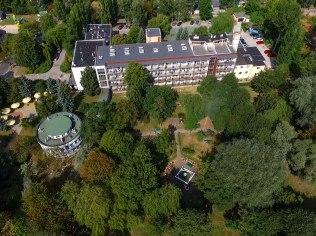 """TURNUS ŚWIĄTECZNO-NOWOROCZNY - Sanatorium Uzdrowiskowe """"Chemik"""""""