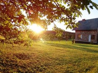 Umajone - Gospodarstwo Agroturystyczne Zacisze