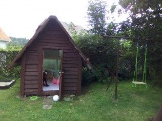 urlop z dziećmi - Dom do wynajęcia blisko jeziora i lasu