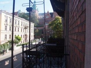 Urlop z małymi dziećmi - Hostel Pod Wawelem Old Town
