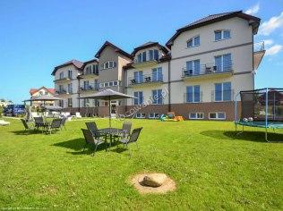 Urlop z małymi dziećmi - Resort Holiday Home & SPA - pokoje i domki