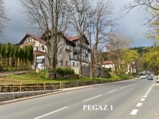 Wakacje 2018 - Pegaz