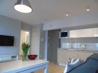 Wakacje 2020 - Komfortowy apartament na Starym Mieście