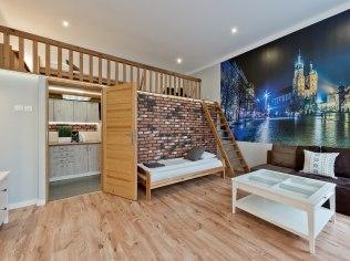 Wakacje 2021 - Apartamenty insidekrakow