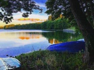 Wakacje - Camping KAN