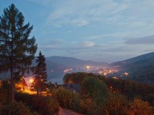 Wakacje - Mała Szwajcaria
