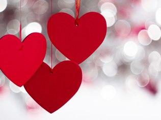 Walentynki - Dom Wczasowy Grażyna