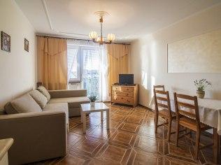 Wczasy dla rodzin w apartamentach i pokojach - Apartamenty Pokoje Pionow